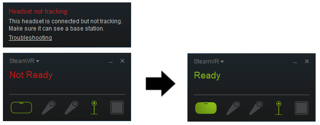 steam vr headset